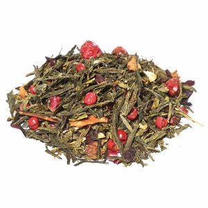 Drachenfeuer Tee Bio