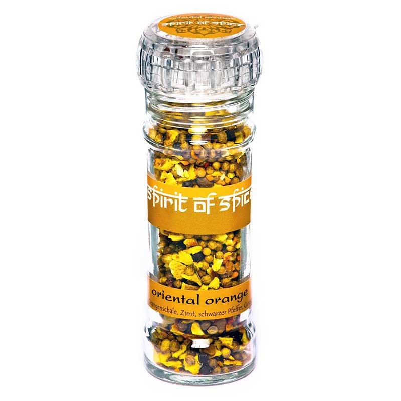 Oriental-Orange von Spirit of Spice