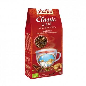 Yogi Tee Classic Chai