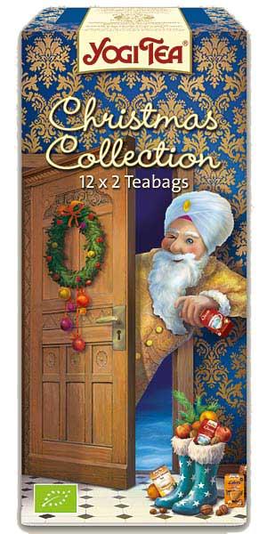 Yogi Tea Christmas Collection
