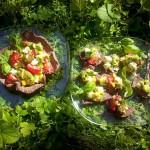 Chia-Salat-Rezept