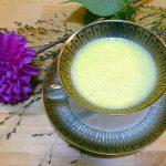 Goldene Milch - Rezept