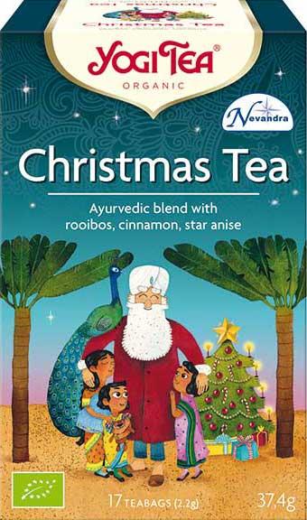 Yogi Tea® Christmas