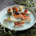 Sushi: Wissenswertes rund um die japanische Delikatesse