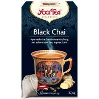 Yogi Tee Black Chai Tee
