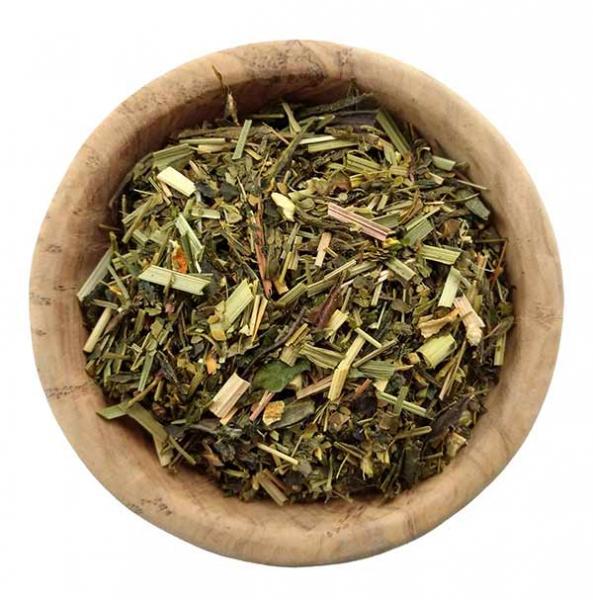 Detox Supergreen Tee
