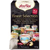 Yogi Tee Finest Selection Tea