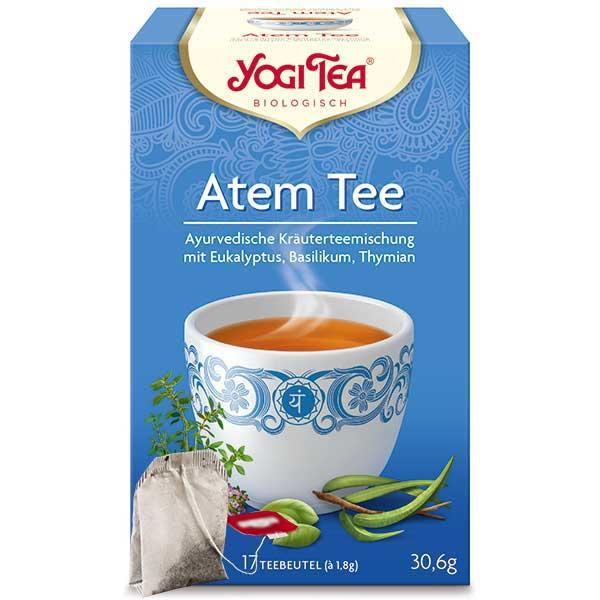 Yogi Tea Atem Tee