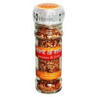 Pomm und Fritz Spirit of Spice