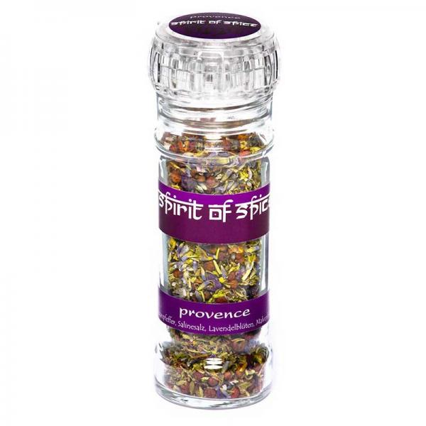 Provence Spirit of Spice