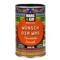 Wünsch dir was Trinkschokolade Marc & Kay
