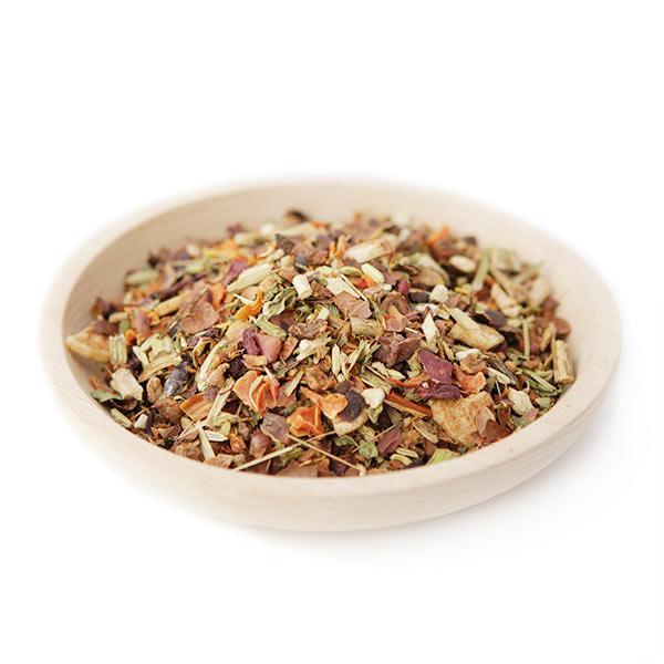 Früchte-Kräuter-Tee Buddhas Inspiration