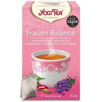 Yogi Tee Frauen Balance Tea