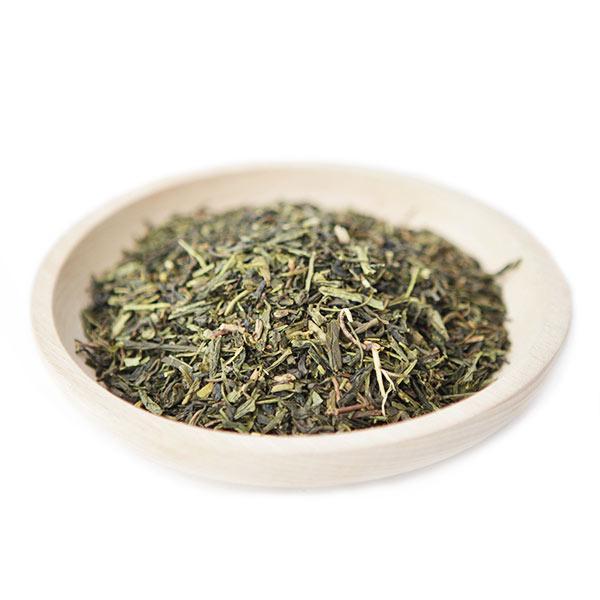 Grüner Tee Mango-Pirsich Finest, BIO