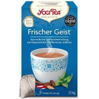 Yogi Tee Frischer Geist Tea