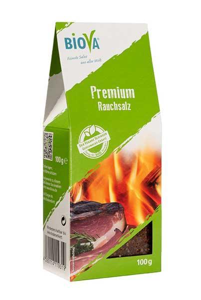 Rauchsalz Premium Dänemark
