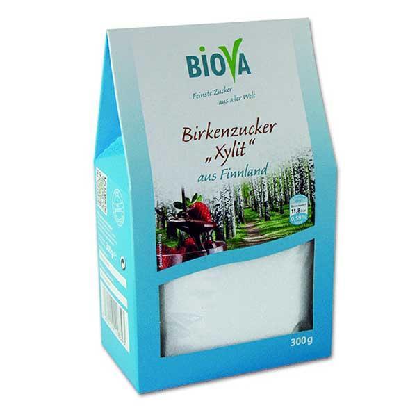 Xylit - Birkenzucker 300g