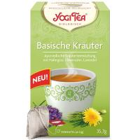Yogi Tee Basische Kräuter