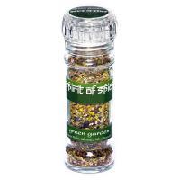 Green Garden Spirit of Spice