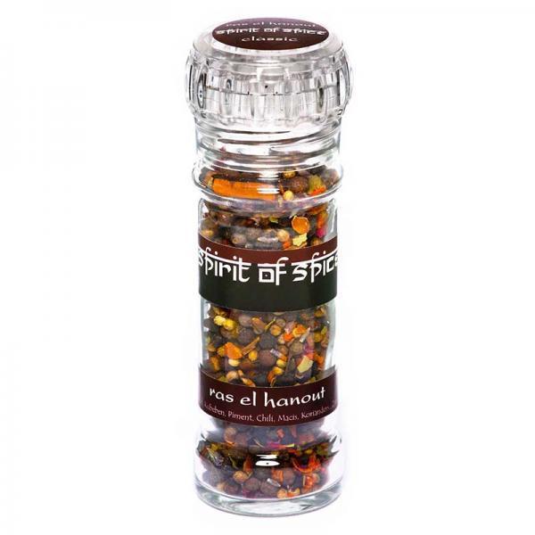Ras el Hanout Spirit of Spice