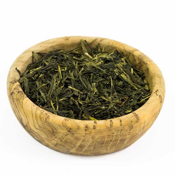 Grüner Tee Sencha, Bio