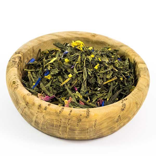 Grüner Tee Elfentau