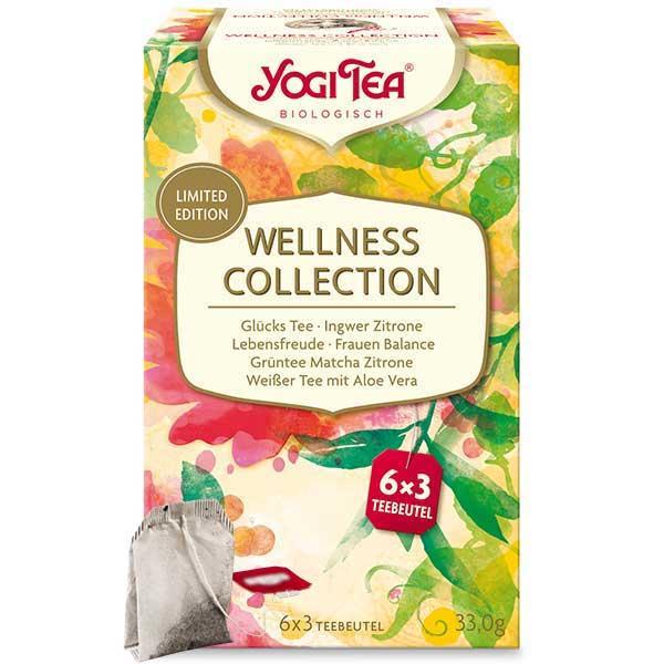 Yogi Tee Wellness