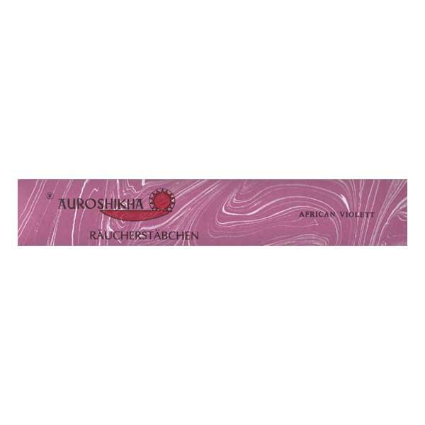 Auroshikha African Violett Räucherstäbchen
