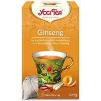 Yogi Tee Ginseng Tea