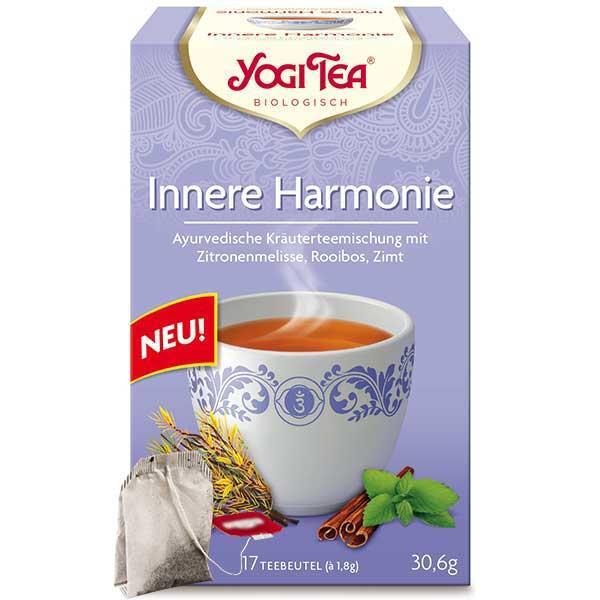 Yogi Tee Innere Harmonie Tea